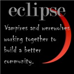 Vampires and Werewolves Working Together