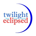 Twilight has been Eclipsed