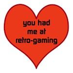 had me retro game