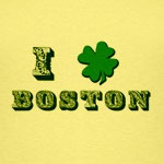 St Patricks Boston