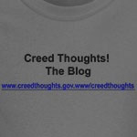 Creed Thoughts Blog