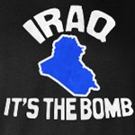 Iraq Is The Bomb