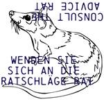 Advice Rat