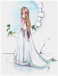 Yule Princess