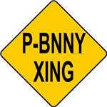 P-Bnny Xing
