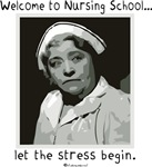 Welcome to Nursing School...