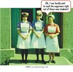 I Can Hardly Wait - Nursing School