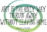Run Away Artist