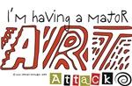 Major Art Attack