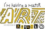 Major Art Attack 3