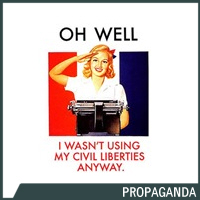 Propaganda T-Shirts