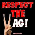 Respect the Vag!