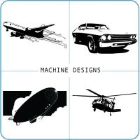 Machine Designs