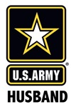 U.S. Army Husband