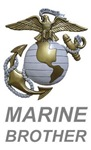 U.S. Marine Corps Brother