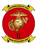 USMC II Marine Expeditionary Force