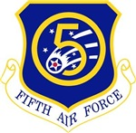 U.S. Air Force Fifth Air Force