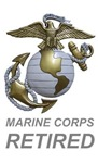 U.S. Marine Corps Retired