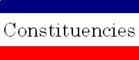 Democratic Constituencies