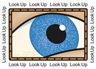 <b>Look Up </b>