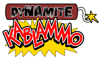 Dynamite Kablammo