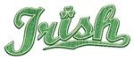 'Vintage' Team Irish