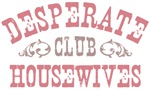 Desperate Housewives Club