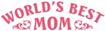 World's Best Mom [pink]