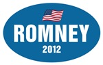 Romney 2012 [2blue]