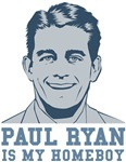 Paul Ryan is my Homeboy