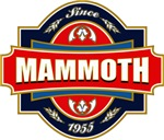 Mammoth Mtn Old Label