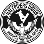 Mammoth Halfpipers 2