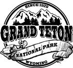 Grand Teton Old Circle