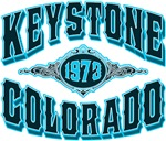 Keystone 1973 Black Ice