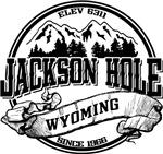 Jackson Hole Old Circle 2