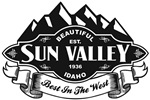 Sun Valley Mountain Emblem