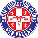 Sun Valley Snow Addiction Clinic