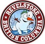 Revelstoke Snowman Circle