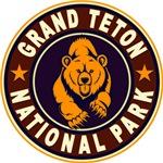 Grand Teton Vintage Circle