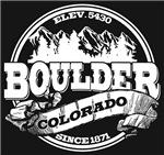 Boulder Old Circle