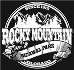 Rocky Mountain Old Circle