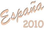 Spain 2010