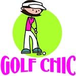 Golf Chic