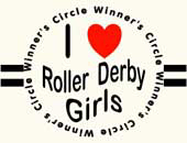 Roller Derby T-shirts & Gifts   Find   Compare