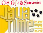 State & City | Gifts & Souvenirs