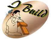 I Build > Gifts & Apparel