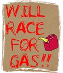 Race for Gas