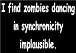 Zombies Dancing 2