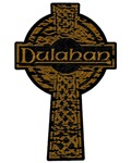 Dulahan - Weathered Cross