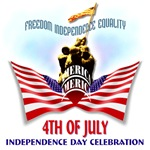 Fourth of July - Independence